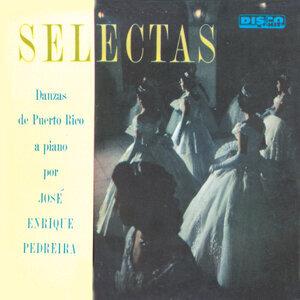 Jose Enrique Pedreira 歌手頭像