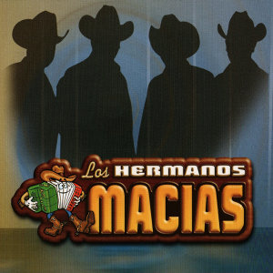 Los Hermanos Macias 歌手頭像