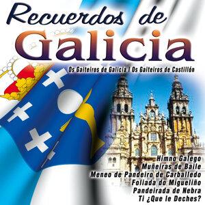 Os Gaiteiros de Galicia|Os Gaiteiros de Castillón 歌手頭像