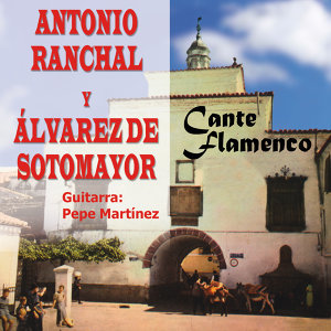 Antonio Ranchal y Alvarez de Sotomayor 歌手頭像