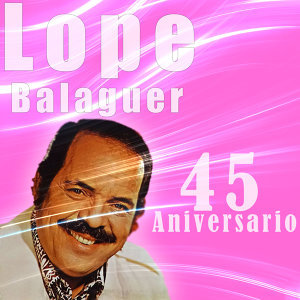 Lope Balaguer 歌手頭像