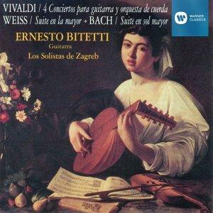 Ernesto Bitetti 歌手頭像