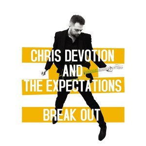 Chris Devotion & The Expectations 歌手頭像