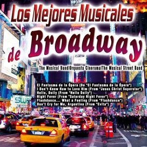 The Musical Band Orquesta Cinerama The Musical Street Band 歌手頭像