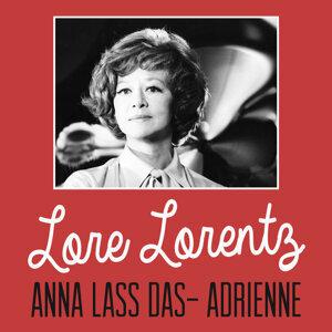 Lore Lorentz 歌手頭像
