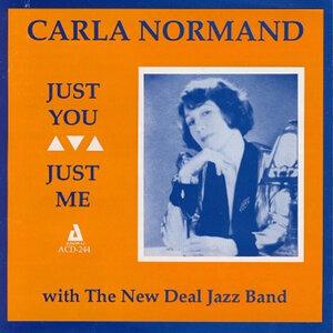 Carla Normand 歌手頭像