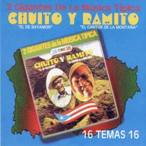 Chuito y Ramito 歌手頭像