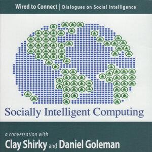 Clay Shirky, Daniel Goldman 歌手頭像