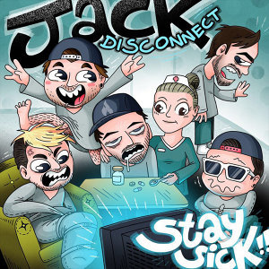 Jack Disconnect