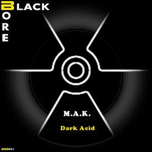 M.A.K. 歌手頭像
