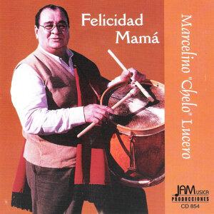 "Marcelino ""Chelo"" Lucero 歌手頭像"