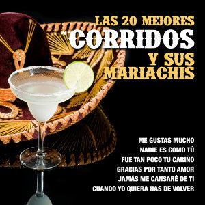 Lupe y Sus Mariachis|Banda Mexicana de Mariachis 歌手頭像