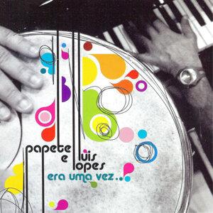 Papete e Luis Lopes 歌手頭像