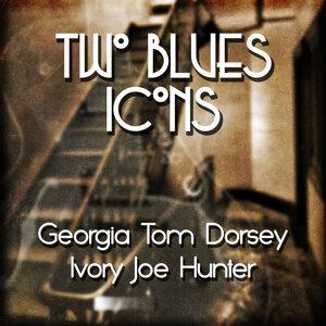 Georgia Tom Dorsey|Ivory Joe Hunter 歌手頭像