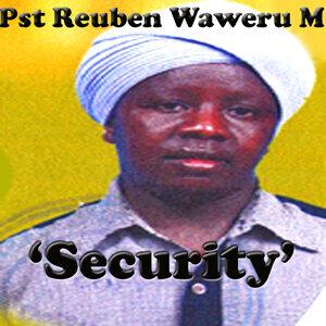 Pst Reuben Waweru M 歌手頭像