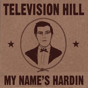 Television Hill 歌手頭像