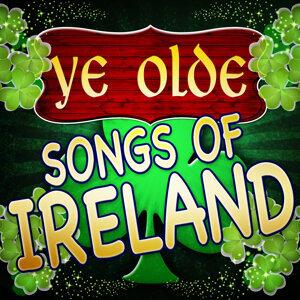Irish Music All-Stars 歌手頭像