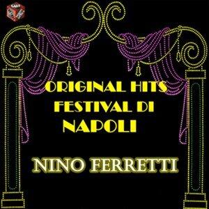 Nino Ferretti 歌手頭像