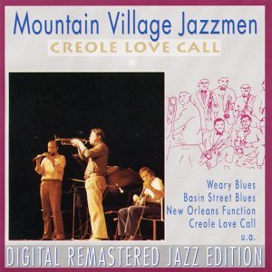 Mountain Village Jazzmen 歌手頭像
