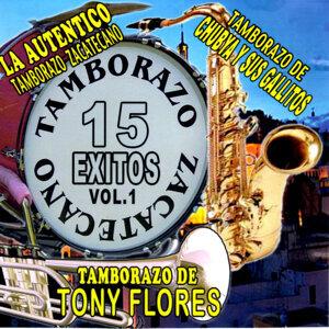 La Autentico Tamborazo Zacatecano 歌手頭像