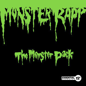 The Monster Pack 歌手頭像