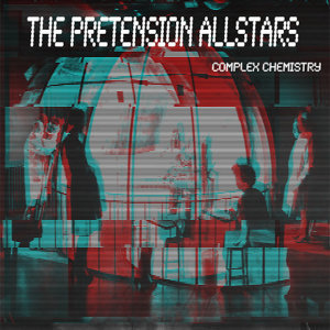 The Pretension All-Stars 歌手頭像