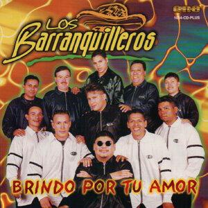 Los Barranquilleros 歌手頭像