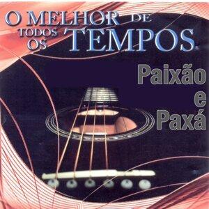 Paixão & Paxá 歌手頭像
