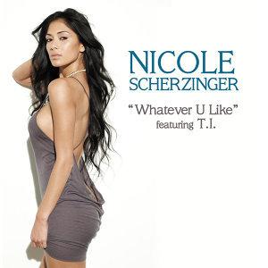 Nicole Scherzinger, T.I. 歌手頭像