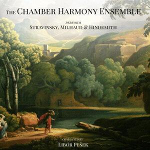 Chamber Harmony Ensemble 歌手頭像