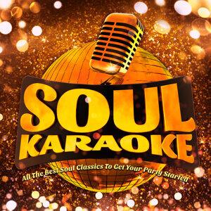 Karaoke Soul Players 歌手頭像