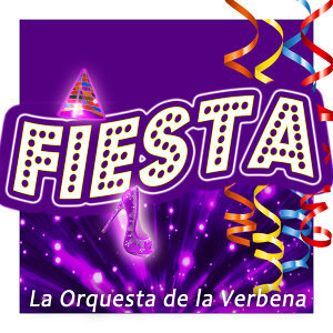 La Orquesta de la Verbena 歌手頭像