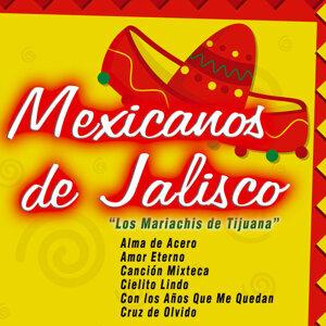 Los Mariachis de Tijuana 歌手頭像