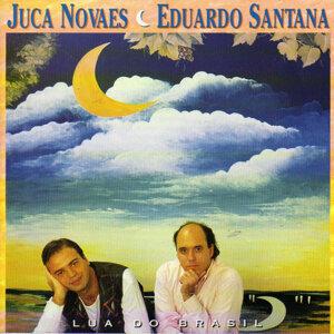 Juca Novaes e Eduardo Santhana 歌手頭像