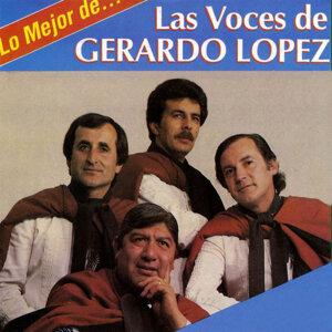 Las Voces de Gerardo López 歌手頭像
