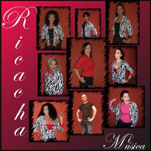 Ricacha 歌手頭像