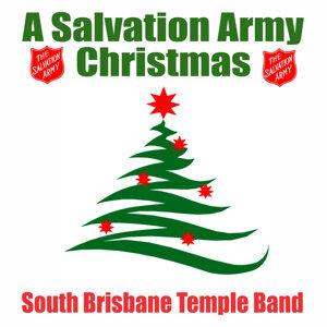 South Brisbane Temple Band 歌手頭像
