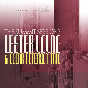 Lester Young & Oscar Peterson Trio 歌手頭像