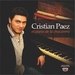 Cristian Paez 歌手頭像