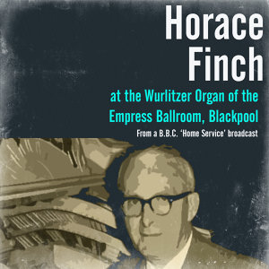 Horace Finch 歌手頭像