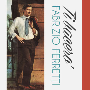 Fabrizio Ferretti 歌手頭像