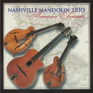 Nashville Mandolin Trio 歌手頭像