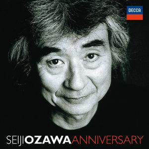 Seiji Ozawa (小澤征爾)