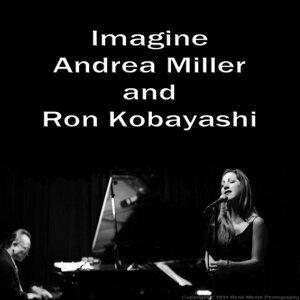 Andrea Miller|Ron Kobayashi 歌手頭像