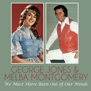 George Jones | Meiba Montgomery 歌手頭像