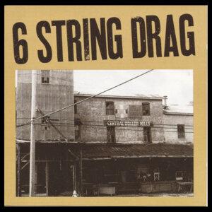 Six String Drag 歌手頭像