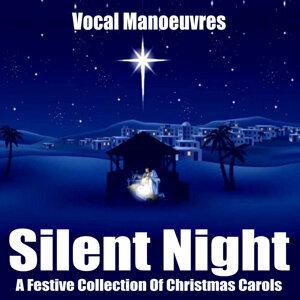 Vocal Manoeuvres 歌手頭像