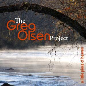 Greg Olsen 歌手頭像