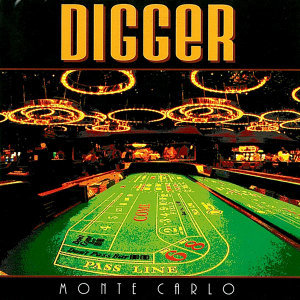 Digger 歌手頭像