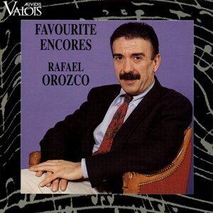 Rafael Orozco 歌手頭像